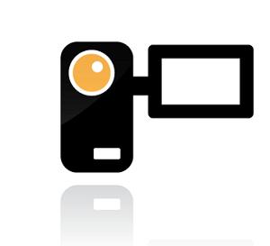 Video Marketing - video camera