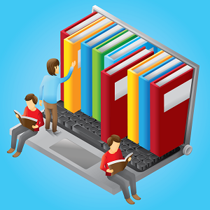 selling eBooks to libraries