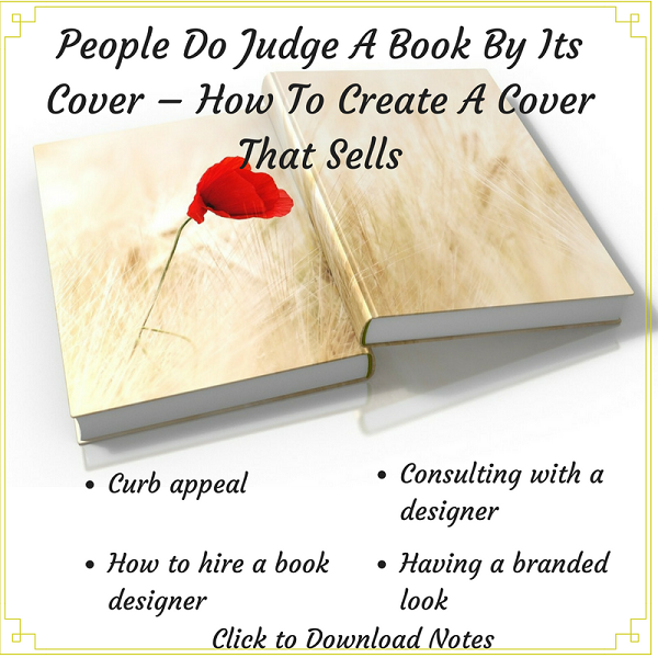 How To Make A Digital Book Cover ~ People do judge a book by its cover how to create