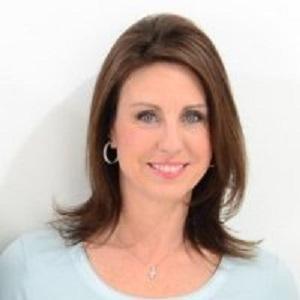 Melanie Johnson